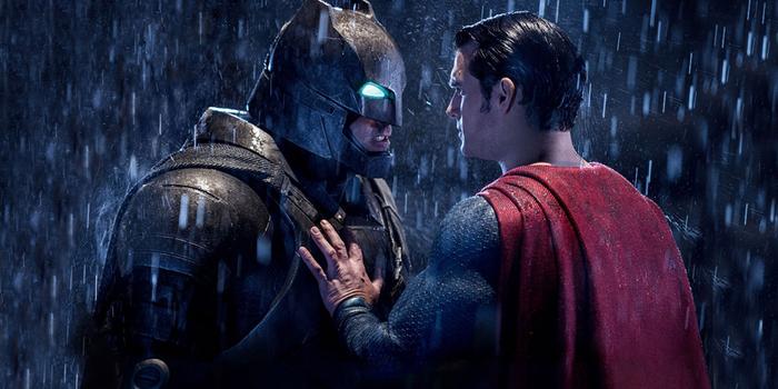 El mejor líder: Batman o Superman