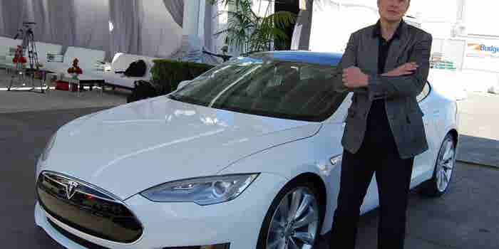 5 Learnings From Entrepreneurial Journey of Elon Musk