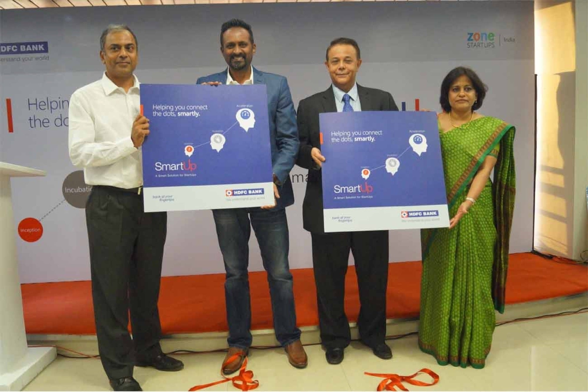 Good News For Entrepreneurs: SmartUp for Startups Launched