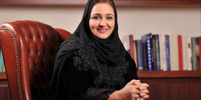 Envisioning Qatar's Tomorrow: Dr. Sheikha Aisha bint Faleh bin Nasser Al-Thani
