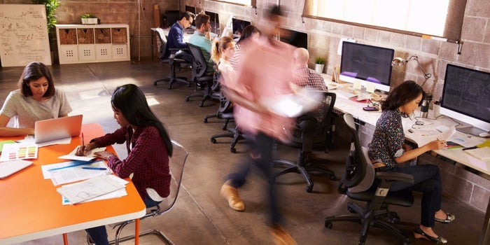 Six Tips To Update Your Workspace For The Office Renaissance