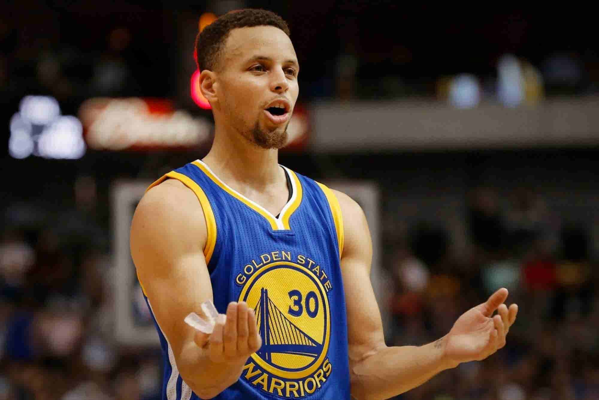 A Simple and Avoidable Flub Caused Nike to Lose Stephen Curry to Under Armour