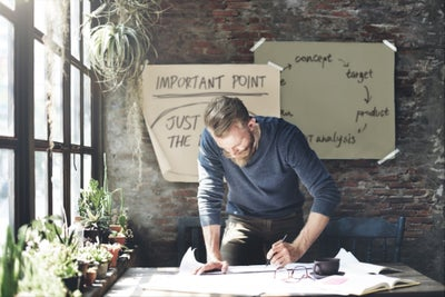 How to Start a Business With (Almost) No Money