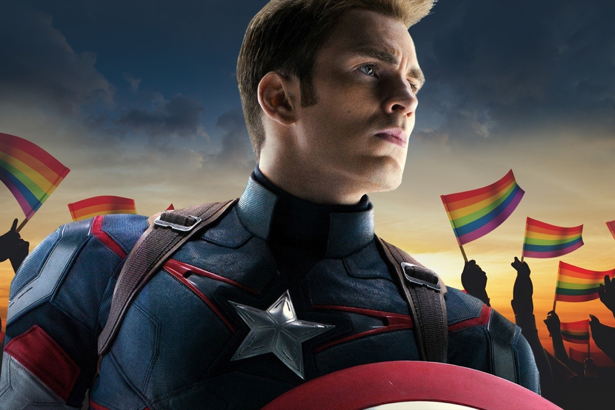 Disney, Marvel Threaten to Skip Filming in Georgia if Governor Signs 'Anti- Gay Bill'