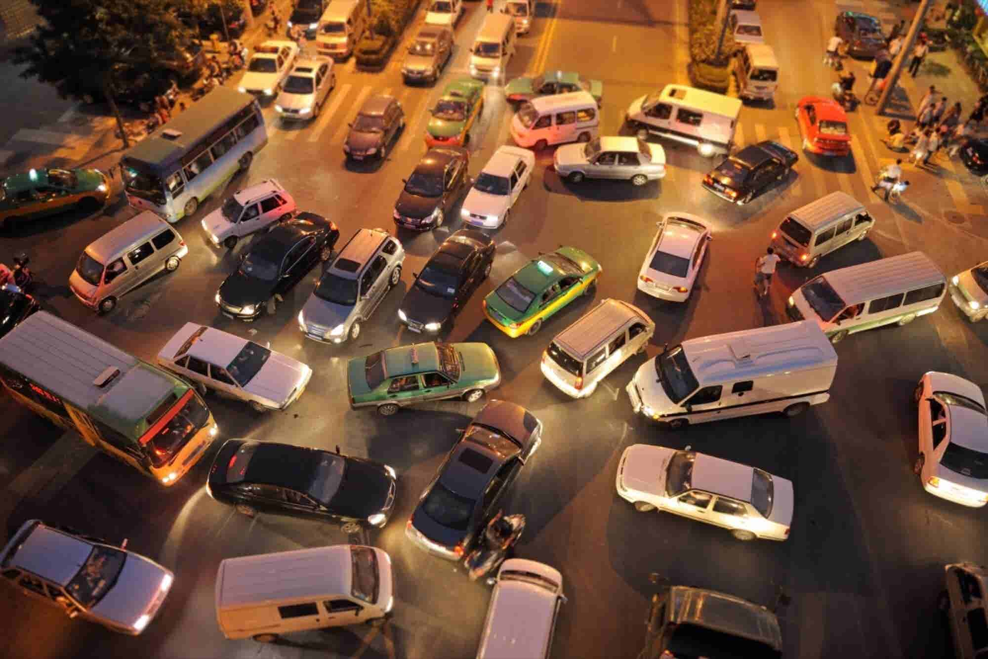 What is the Future of Urban Mobility in India