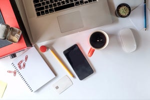 6 Ways to Work Less but Get More Done