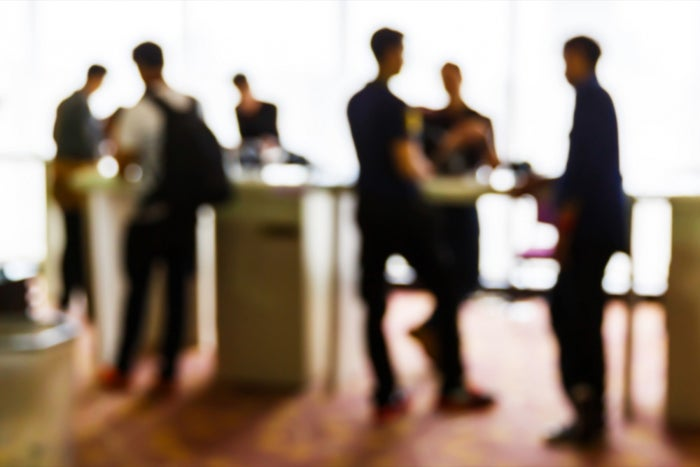 5 Steps to Rock Any Networking Event