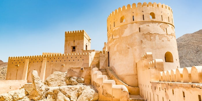 Building An Ecosystem: Startup Oman Managing Partner Sherry Colbourne On The Sultanate's SME Sector