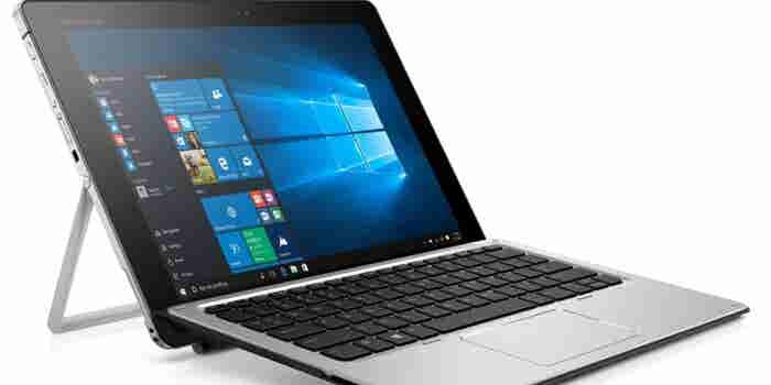 Enterprise Mobility: HP Elite X2 1012