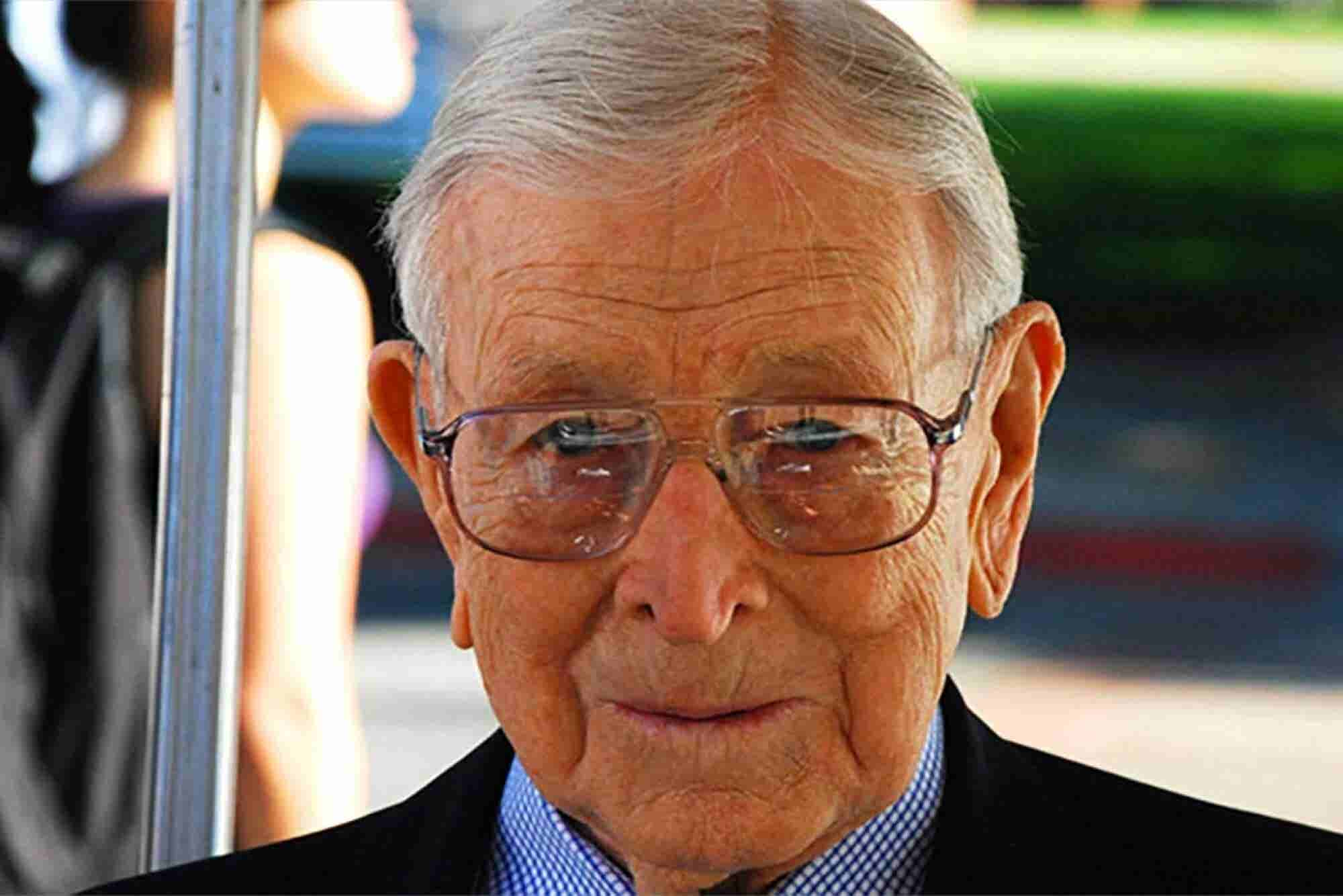 4 Business Lessons From the Legendary John Wooden