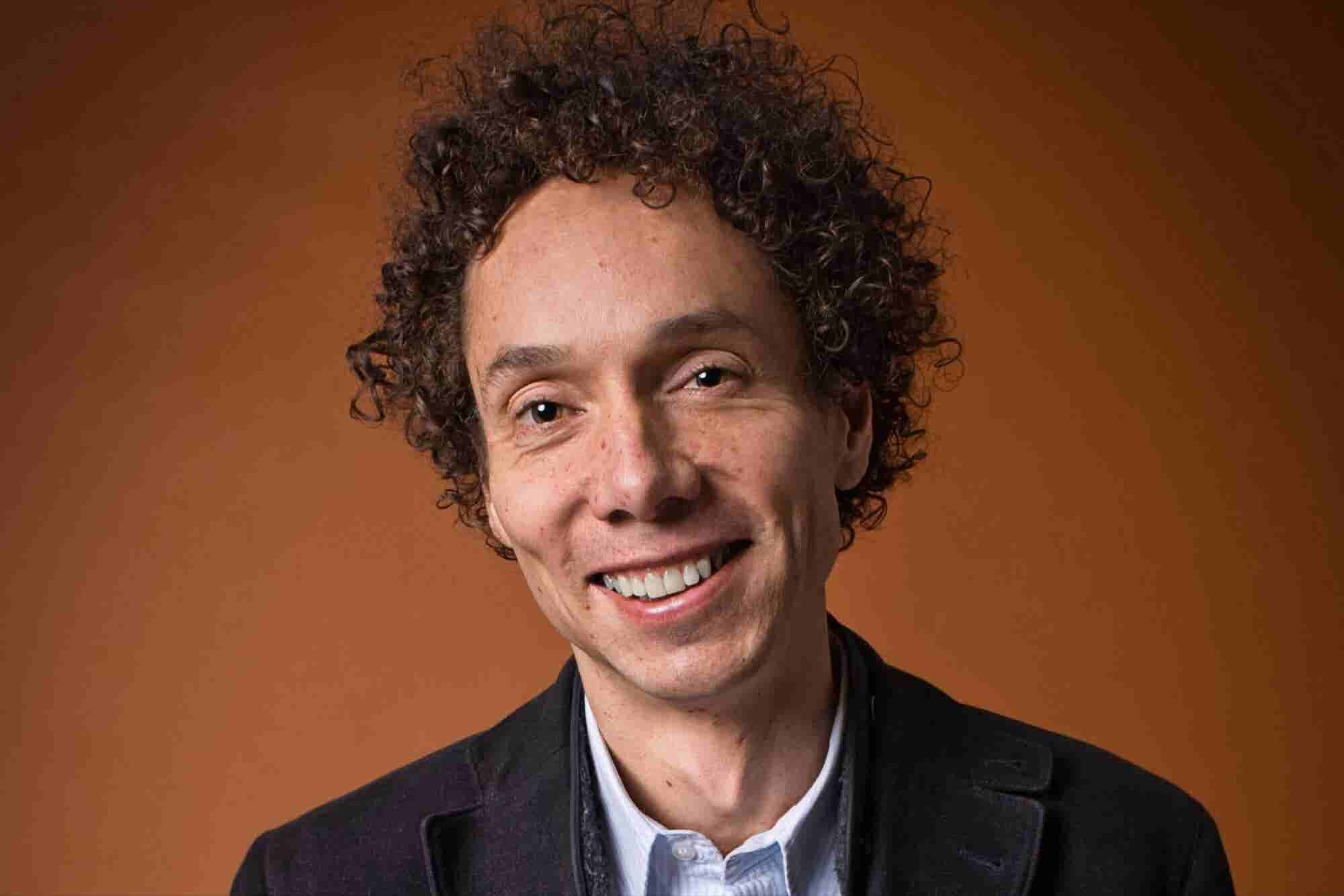 Malcolm Gladwell Predicted That Social-Media Advertising Would Be a Fa...