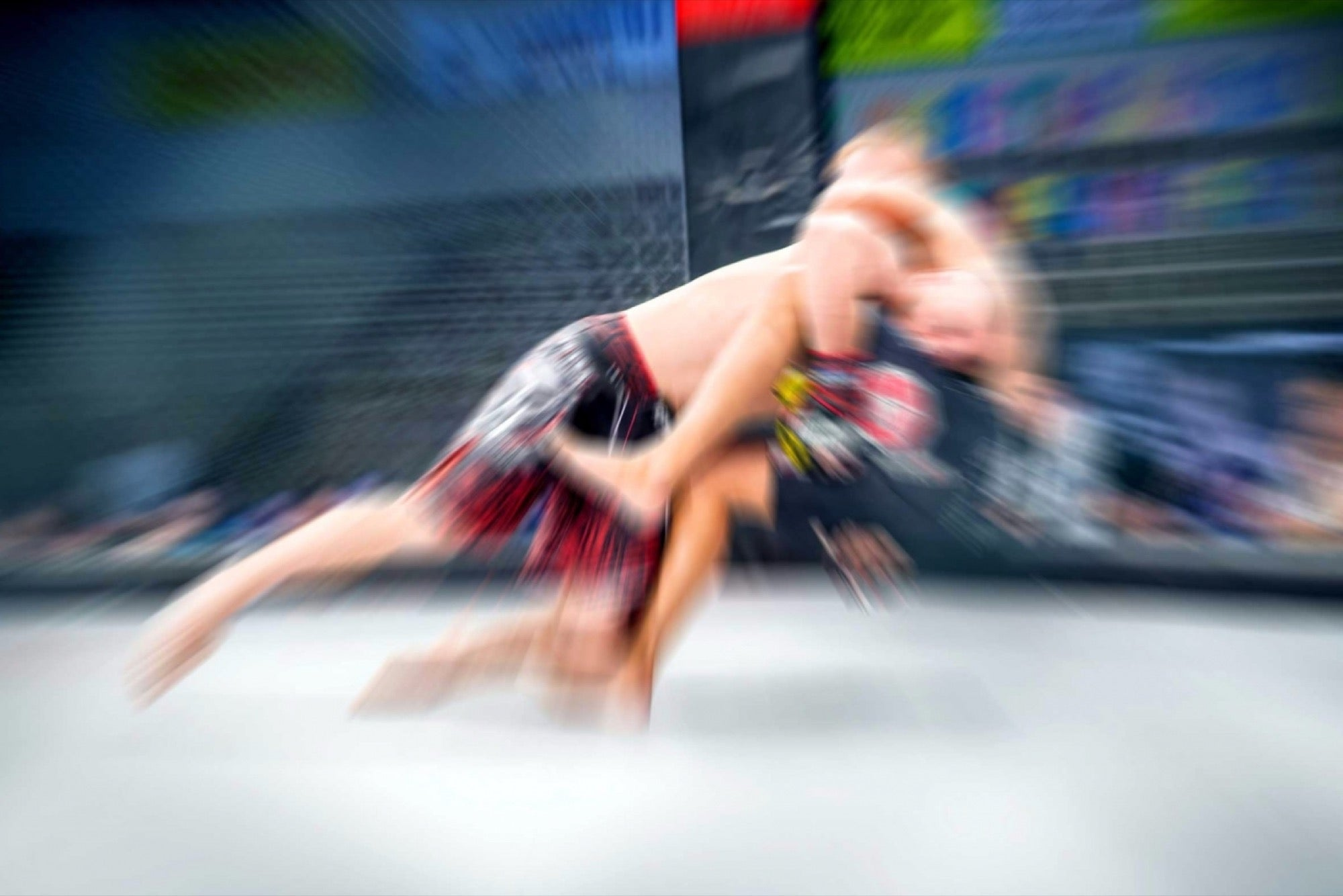 3 Lessons Martial Arts Teaches You About Starting a Company
