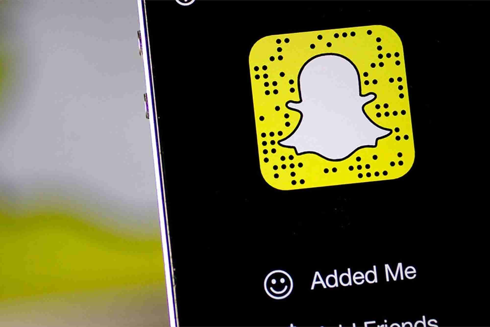 Snapchat Buys Bitmoji Maker Bitstrips
