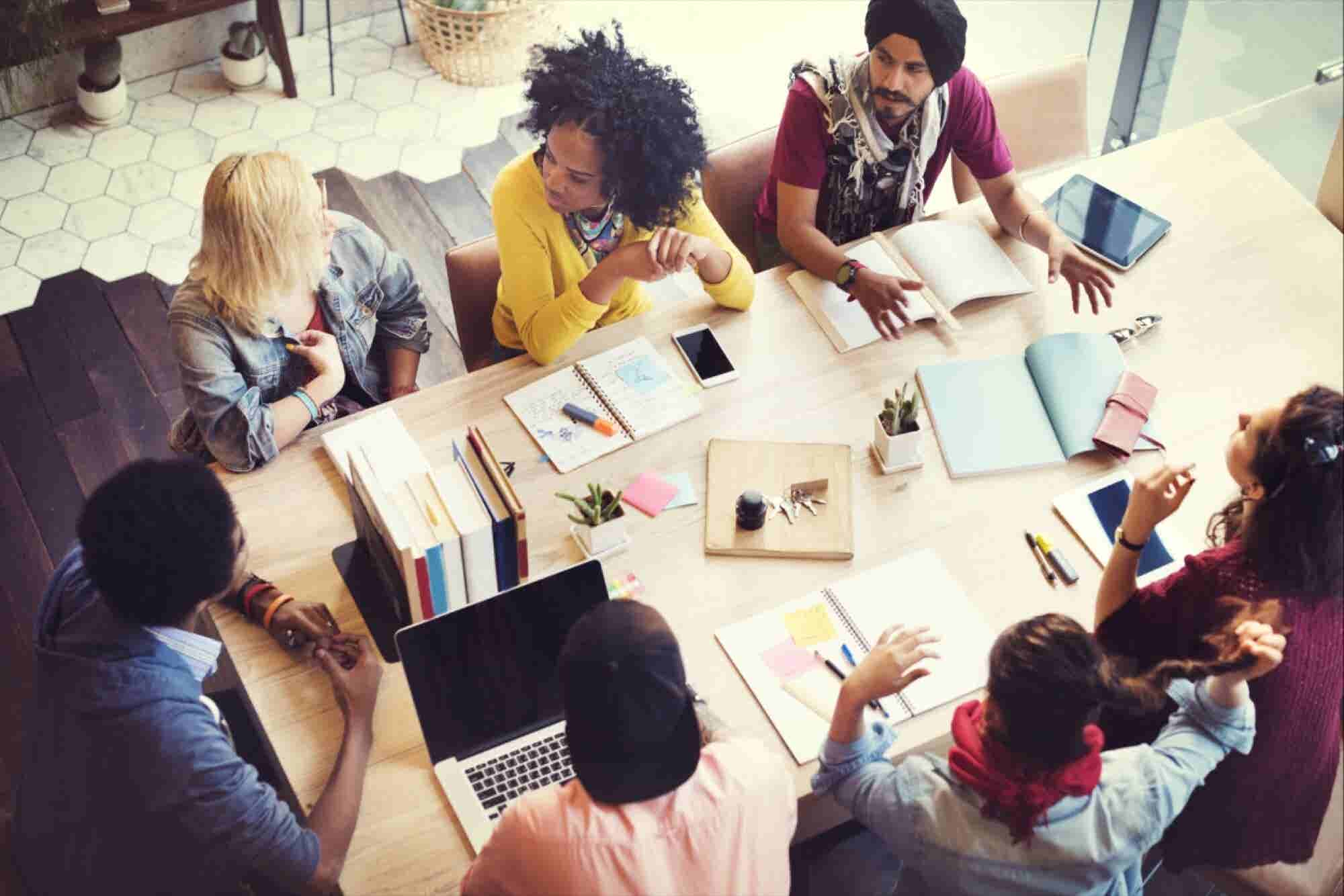How Organizations can Promote Gender Diversity in Tech