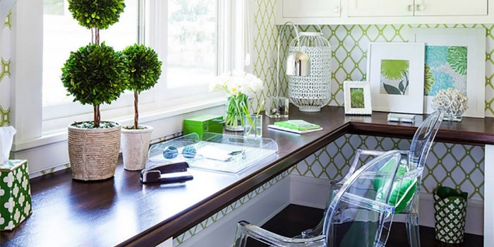 Get a Spotless, Organized Home Office in One Week