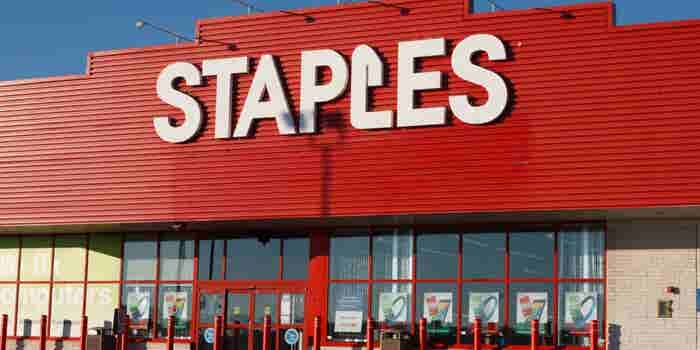 U.S. Government Asked Amazon to Lie in Staples-Office Depot Merger Case, Judge Says