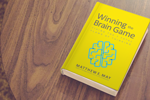 'Winning the Brain Game' Will Help Fix Your Fatal Flaws of Thinking