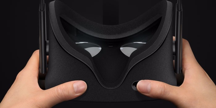 Oculus Founder Hand-Delivered the First Consumer Rift -- Start Up Your Day Roundup