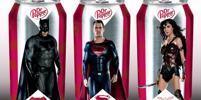 Batman y Superman te ayudan a vender más