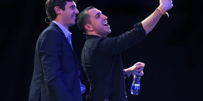 Tinder Aims to Make Matching More 'Humin' With New Acquisition