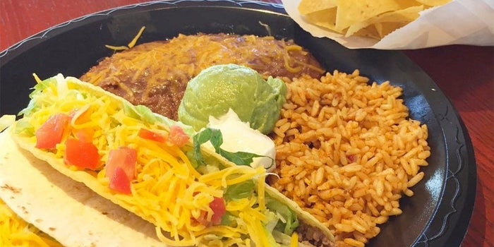 Have You Heard of America's Best Rated Tex-Mex Restaurant?