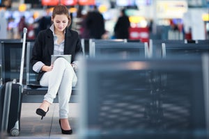 On The Fly: Four Nutrition Tips For Terminal-Weary Entrepreneurs