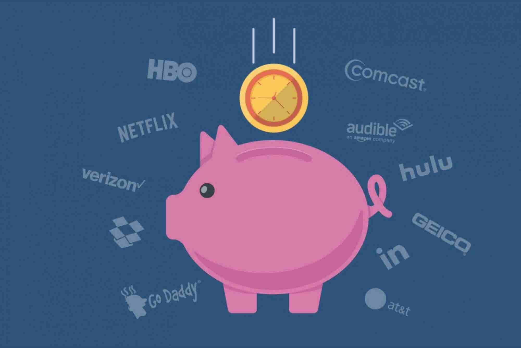 There's Now a Startup to Help You Cancel All Those Subscriptions