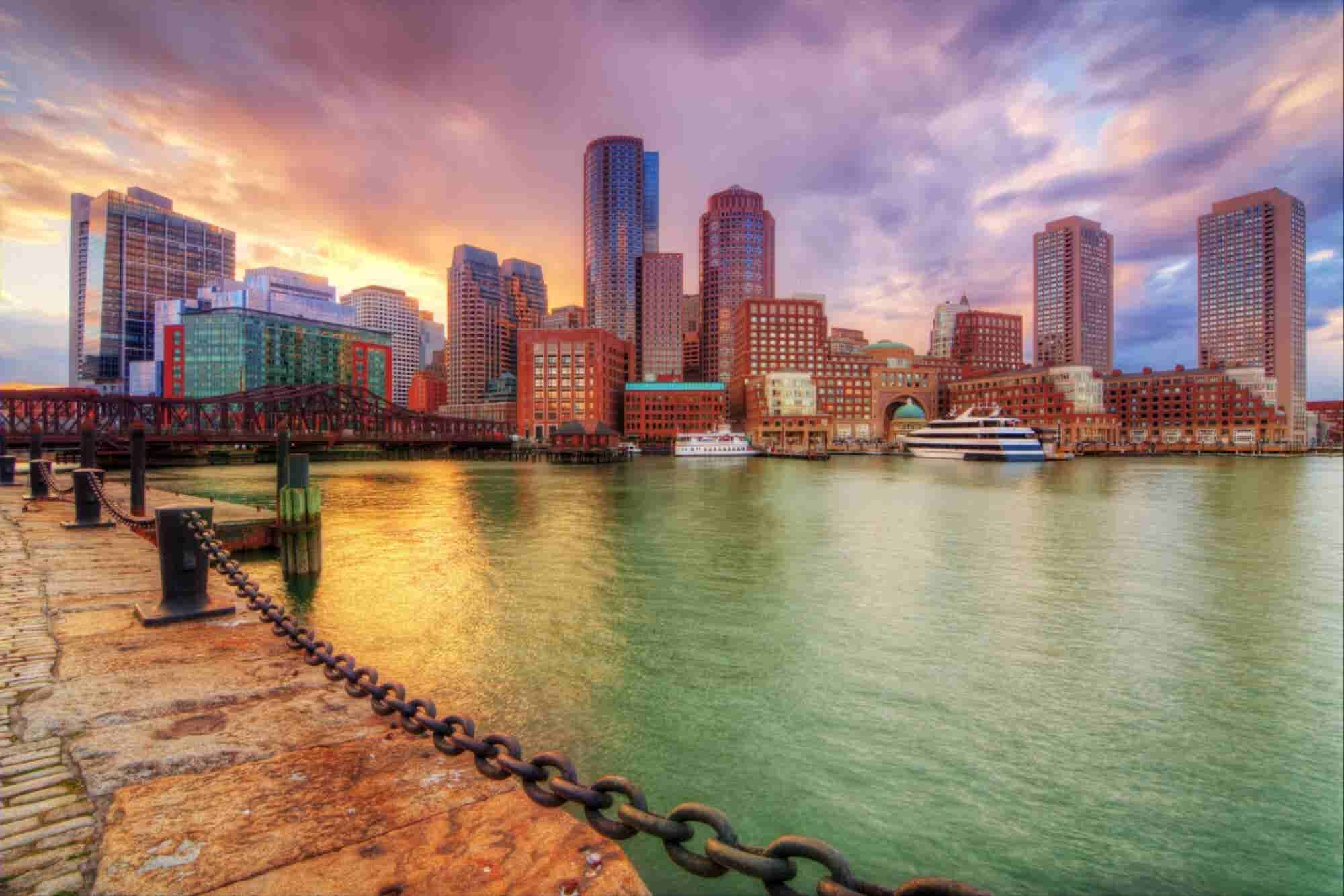 The 10 Most Expensive U.S Cities for Business Travelers