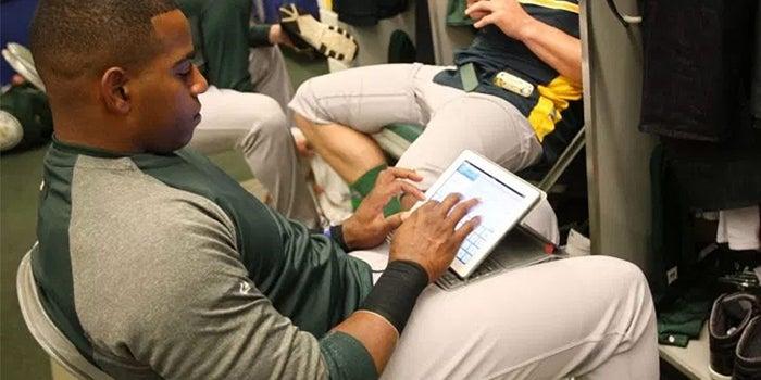 Apple Strikes Huge Deal With Major League Baseball