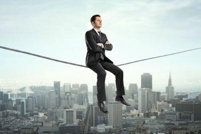 Cómo ser un líder seguro de sí mismo