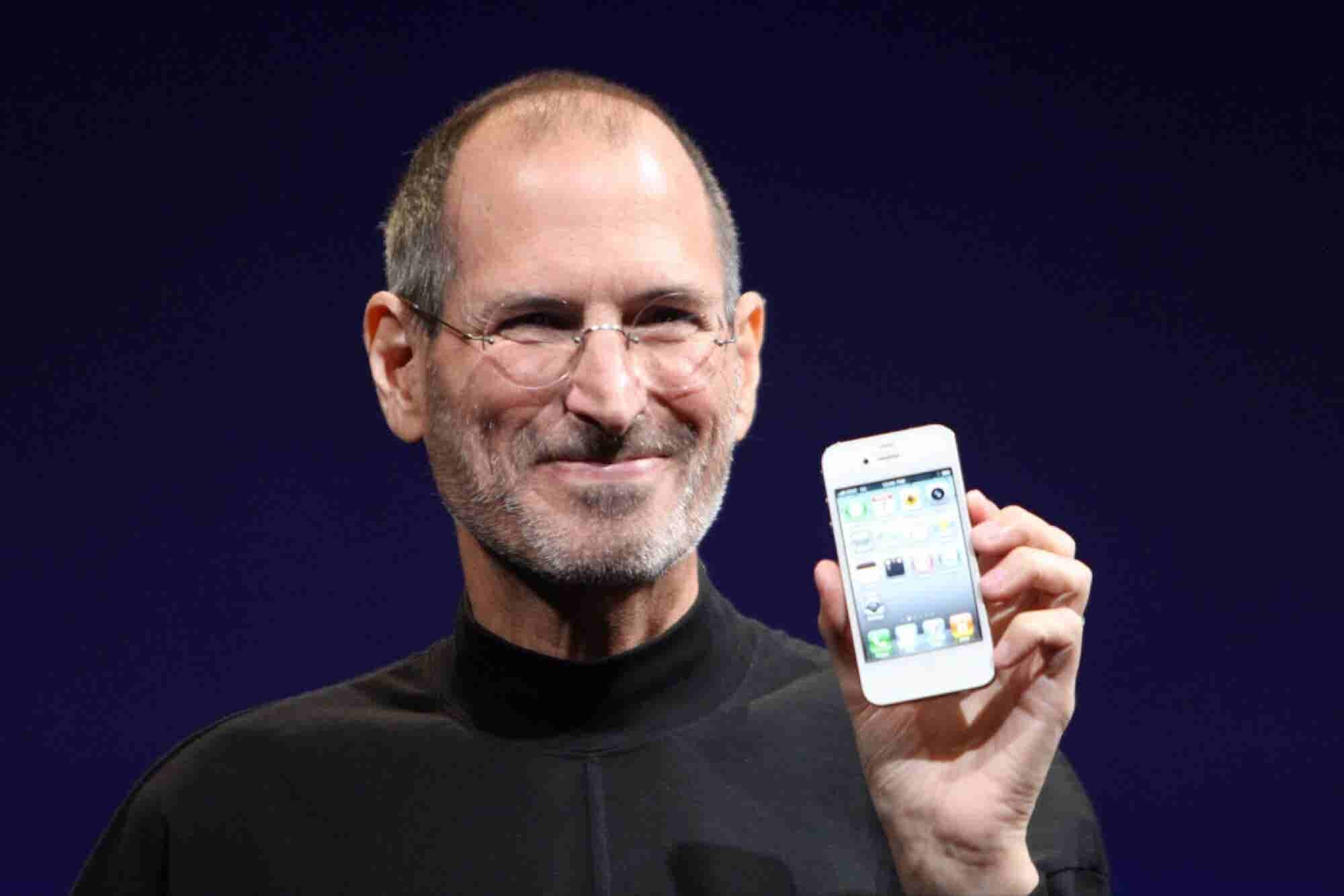 6 Reasons Why Steve Jobs Was Truly One of a Kind