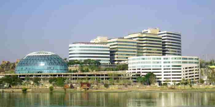 Why Are All Tech Giants Suddenly Investing In Telangana?
