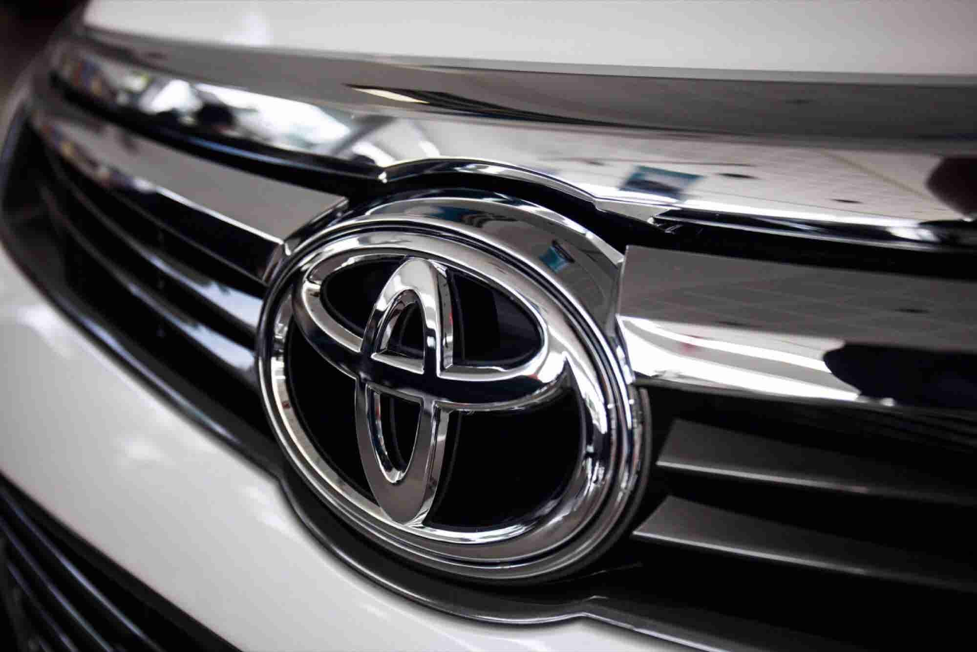 Toyota Developing Tech-Enabled Taxi for Japan