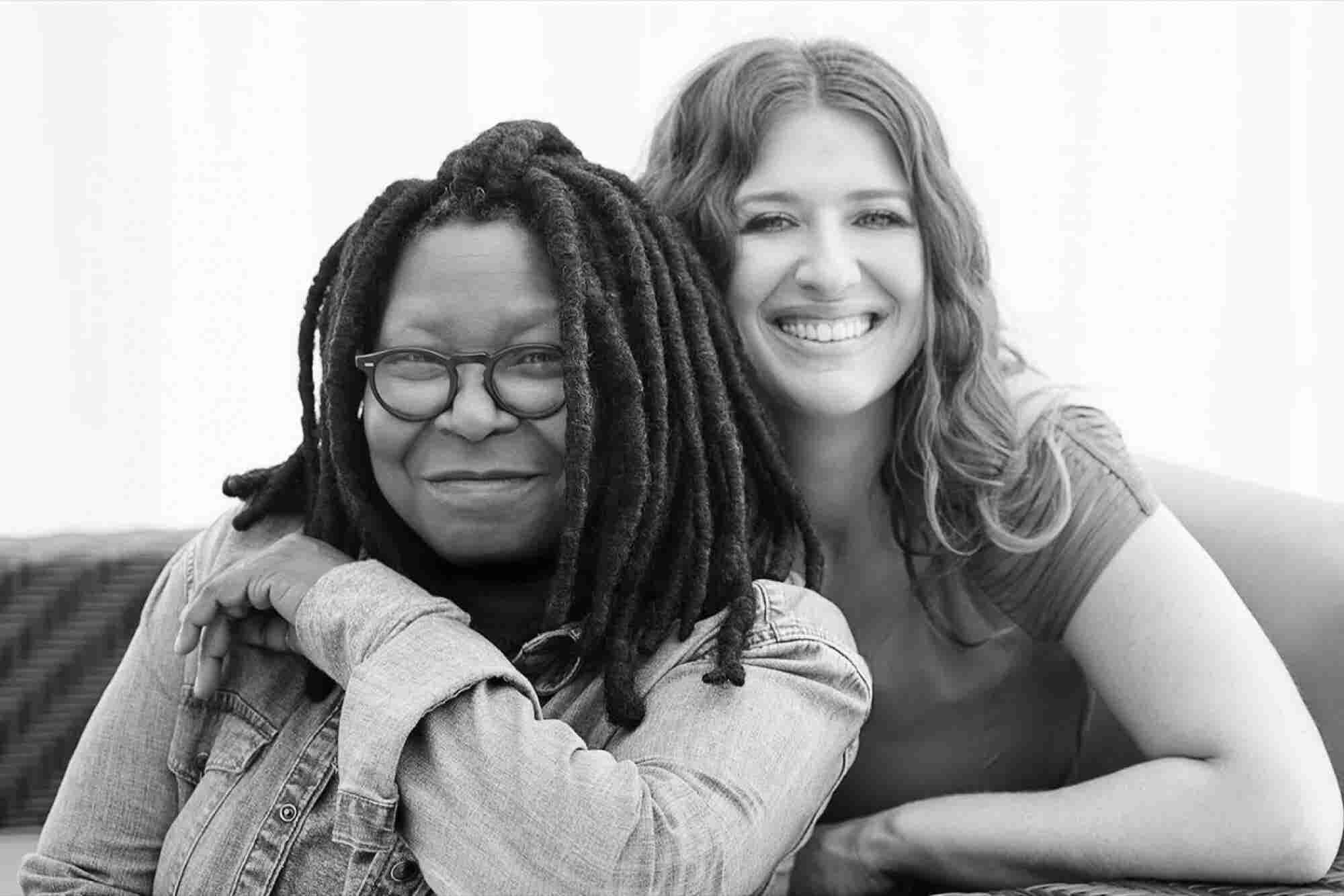 Whoopi Goldberg Launches Medical Marijuana Startup to Ease Menstrual Cramp Pain