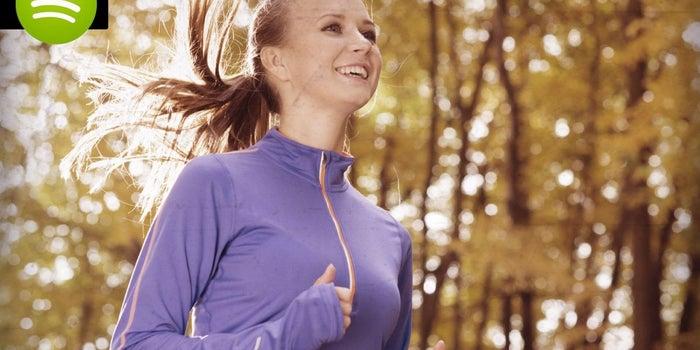 Playlist: Canciones para hacer explotar tu corazón al correr