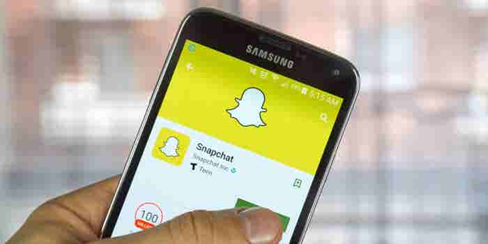 B2B Marketers, It's Time to Add Snapchat to Your Repertoire