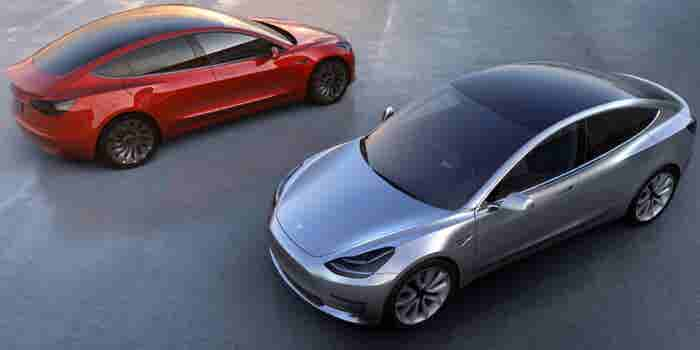 More Than 130,000 People Have Already Pre-Ordered Tesla's $35,000-Model 3