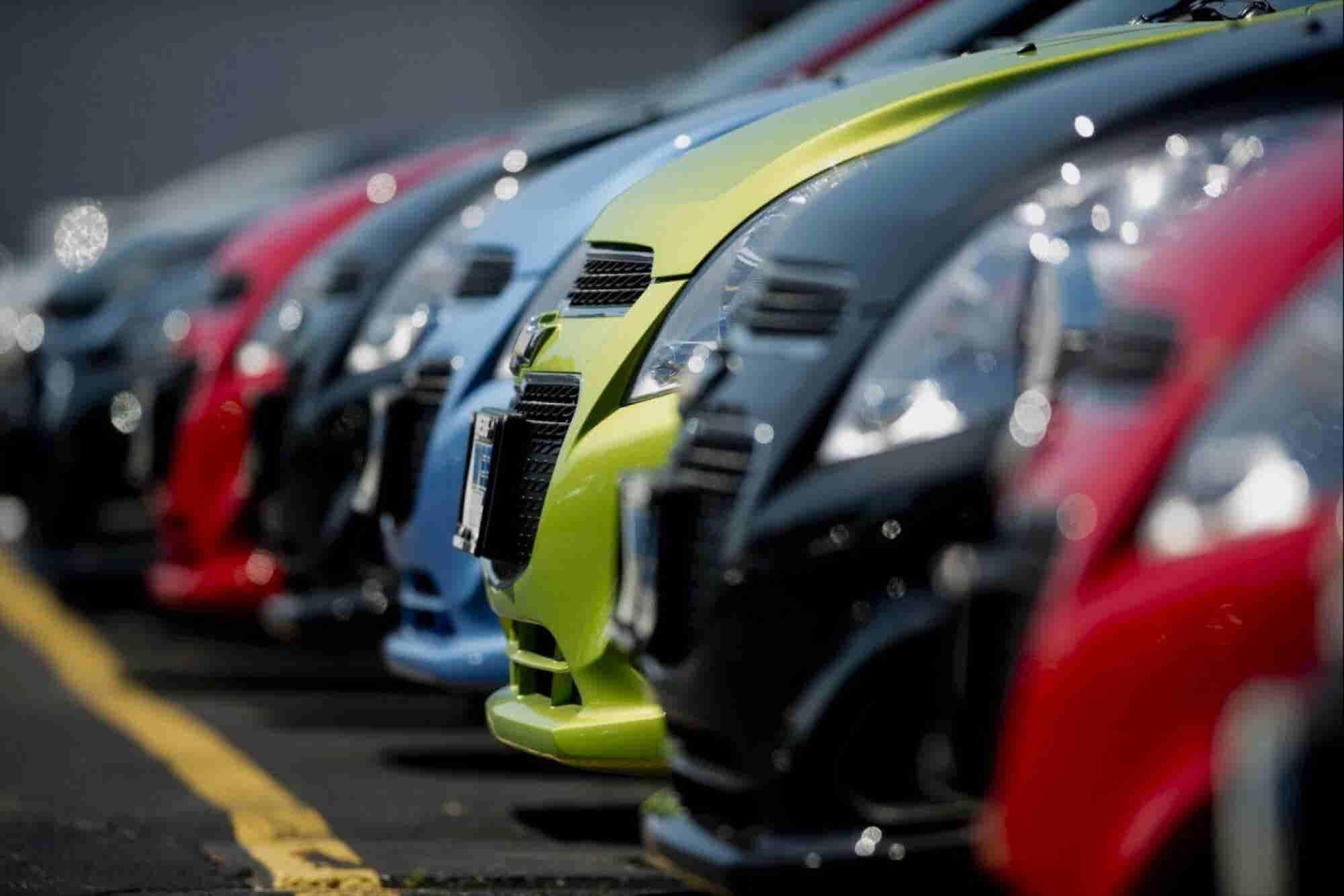 Sidecar Co-founder Leaves General Motors for Uber