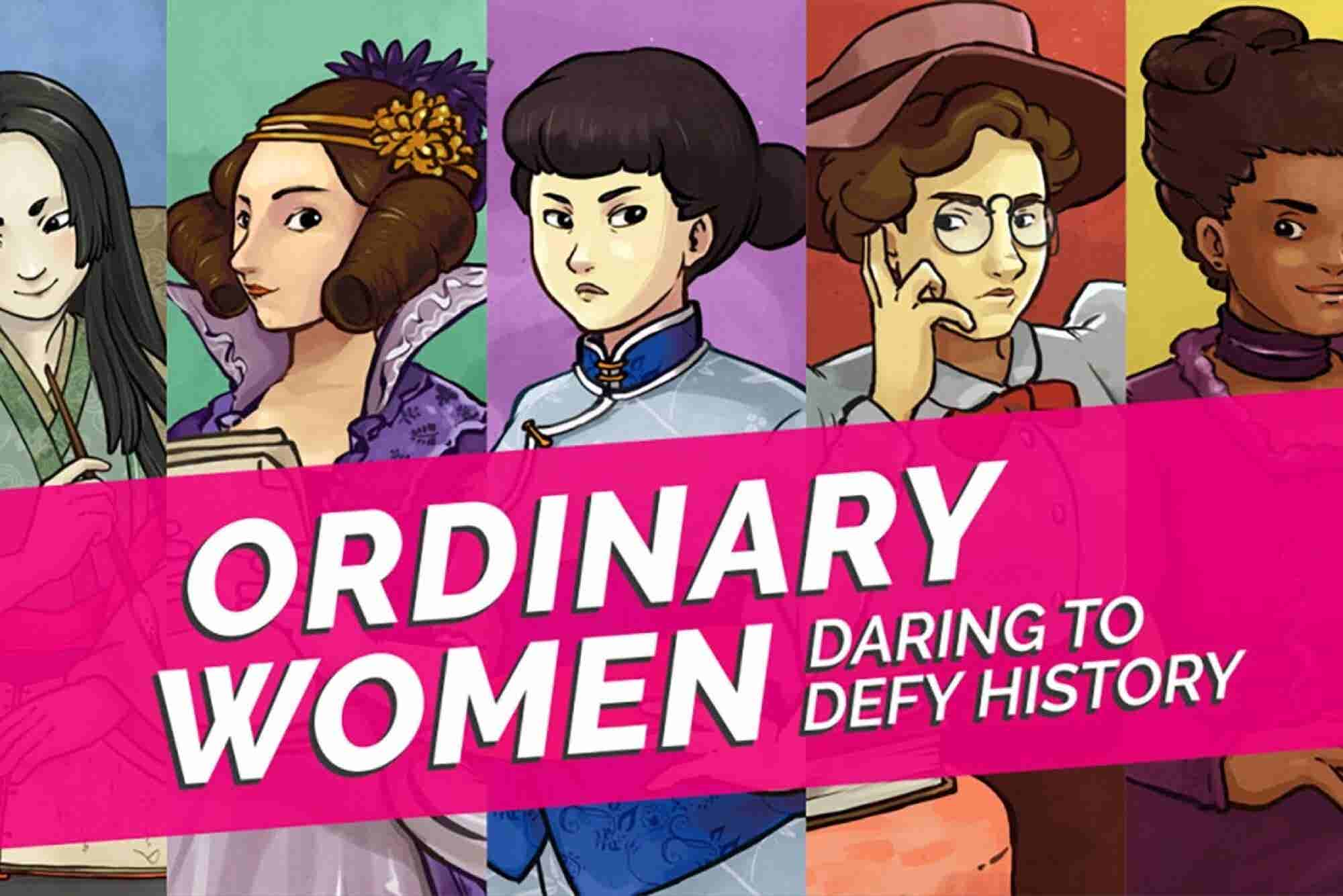 Remembering Forgotten Women of History to Elevate Perceptions of Women Today