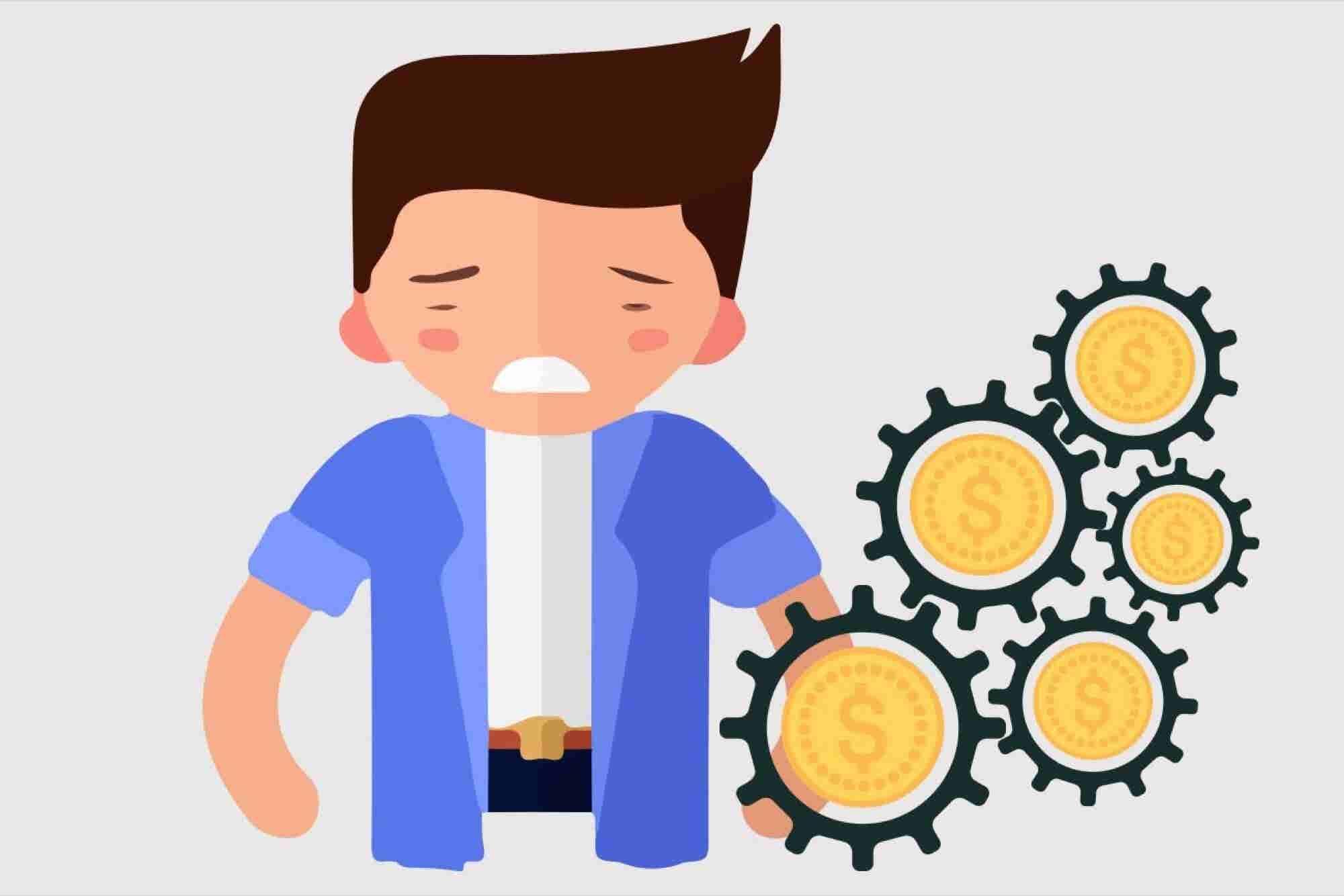 Video: Aprende de finanzas personales en 5 pasos