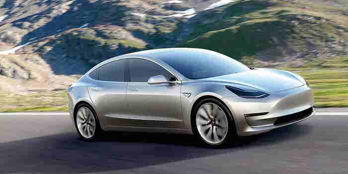 Tesla Says Model 3 Orders Top $10 Billion in First 36 Hours