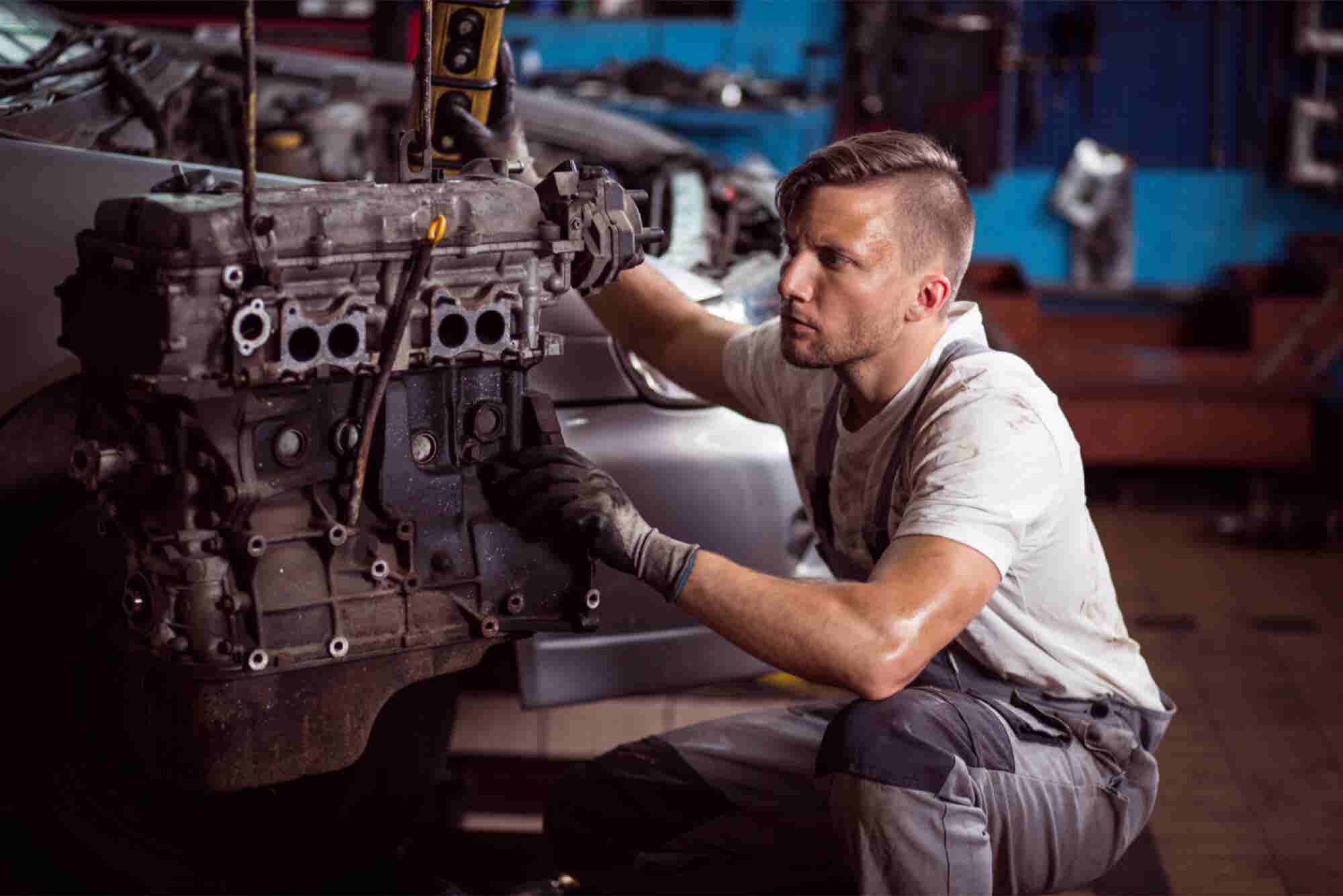 The 5 Leadership Lessons That Fixing Cars Taught Me