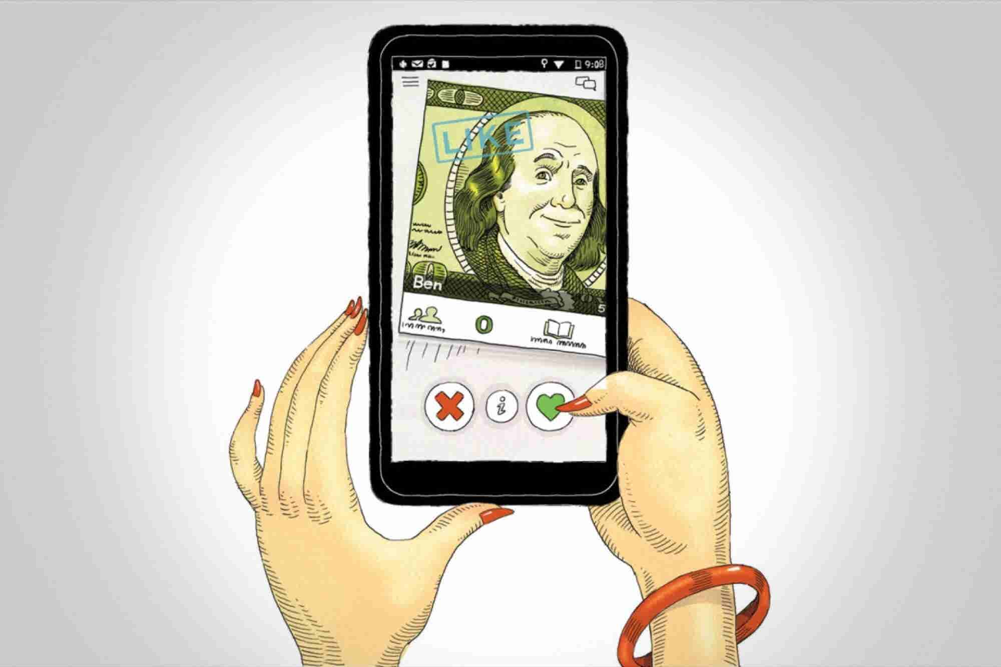 How to Find Your Perfect Investor Match With the Axial App