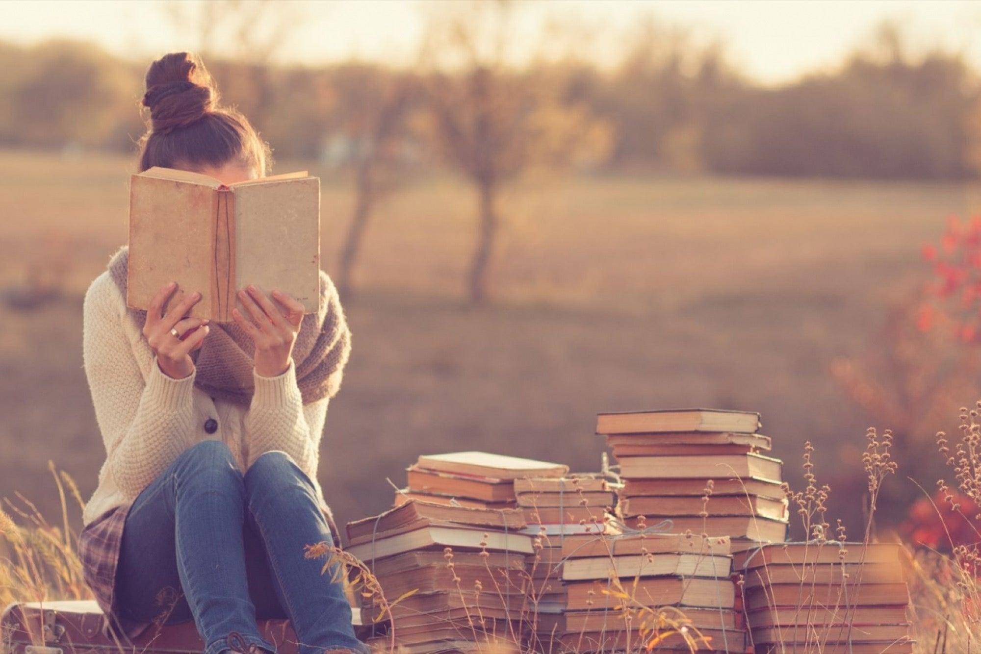 5 Grandes Libros Para Emprendedores