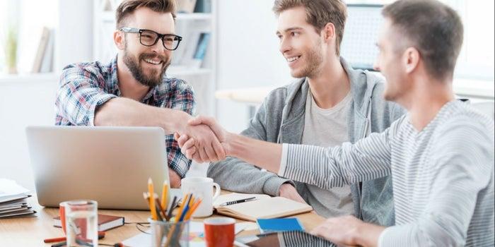 3 señales de que es hora de buscar un socio