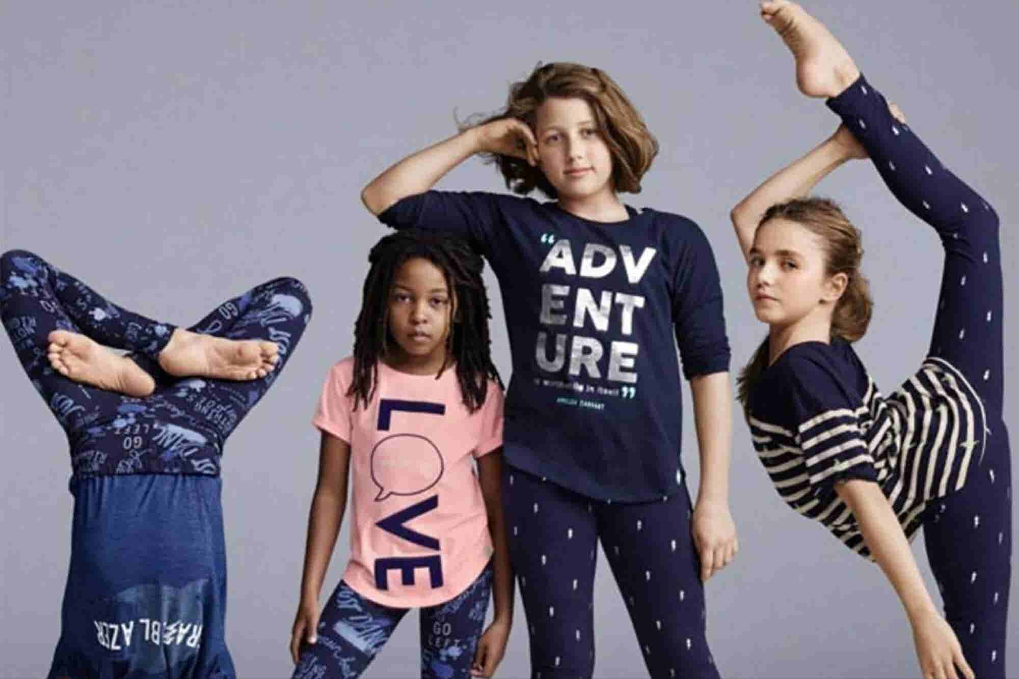 Gap Apologizes for 'Racist' Ad