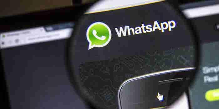 WhatsApp protegerá tus mensajes