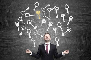 5 Qualities of a Thriving Entrepreneur