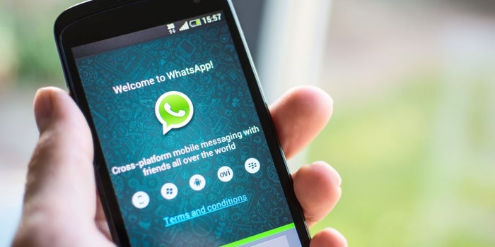WhatsApp Bumps Up Security With Fully Encrypted Messages