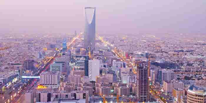 Saudi Arabia Reveals Strategies For A New Era Going Beyond Oil